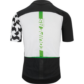 assos Equipe RS Aero SS Jersey Men data green
